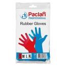 "Paclan резиновые перчатки ""PROFESSIONAL"", размер S"
