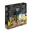 """Le Petit Marseillais подарочный набор: гель-шампунь для мужчин """"Апельсиновое дерево и Аргана 3в1"""" + экстрамягкое мыло """"Цветок апельсинового дерева"""", 250 мл + 90 г"""