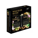 OGX подарочный набор: шампунь для увлажнения и гладкости волос с маслом гавайского ореха Кукуи + кондиционер для увлажнения и гладкости волос с маслом Кукуи, 385 мл + 385 мл