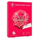 """Mi-Ri-Ne подарочный набор тканевых масок """"Meadow"""""""