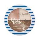 Vivienne Sabo палетка для скульптурирования лица Face contouring palette Palette contouring pour le visage Mariniere, тон 02