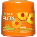 """Garnier маска для волос """"Fructis. SOS восстановление"""" реанимирующая , для секущихся и поврежденных волос, 300 мл"""