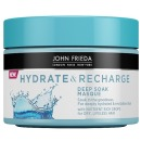 John Frieda маска Hydrate & Recharge интенсивно увлажняющая, для сухих волос, 250 мл
