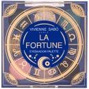 Vivienne Sabo Палетка теней La fortune, тон 01
