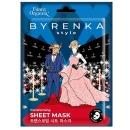 Funny Organix маска тканевая для лица Byrenka style Преображающая, 25 г
