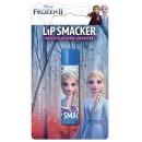 Lip Smacker бальзам для губ Elsa Northern Blue Raspberry с ароматом Северная Голубая Малина, 4 г