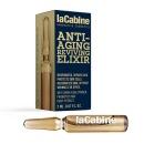 laCabine концентрированная сыворотка в ампулах Эликсир омоложения  REVIVE ELIXIR AMPOULES, 1 x 2 ml