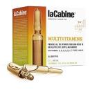 laCabine концентрированная сыворотка в ампулах с 11 витаминами MULTIVITAMINS AMPOULES, 10*2ml