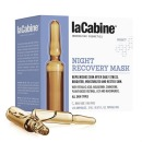 laCabine концентрированная сыворотка в ампулах - Ночное восстановление NIGHT RECOVERY AMPOULES, 10*2ml