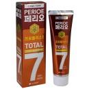 Perioe LG зубная паста комплексного действия Total 7 sensitive, 120 г