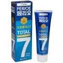 Perioe LG зубная паста комплексного действия Total 7 original, 120 г