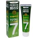 Perioe LG зубная паста Total 7 strong комплексного действия, 120 г