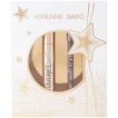 """Vivienne Sabo Подарочный набор: тушь """"Cabaret premiere"""" тон 01 + Карандаш для бровей, тон 001"""