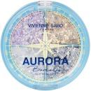 Vivienne Sabo палетка глиттеров Aurora Borealis, тон 01