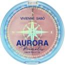 Vivienne Sabo палетка для лица Aurora Borealis, тон 01