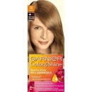 "краска-уход для волос ""Color&Shine"" без аммиака, ""Черная вишня"", тон 3.6"