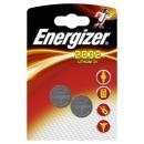"""батарейки """"2032"""" литиевые миниатюрные, 2 шт"""