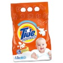 Tide стиральный порошок, автомат, для чувствительной детской кожи, 400 г