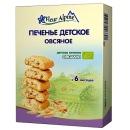 """Fleur Alpine печенье """"Овсяное"""", 150 г"""