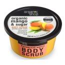 "скраб для тела ""Кенийский манго "", 250 мл"