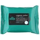 Planeta Organica салфетки влажные на основе органического масла сибирского кедра, 20 шт