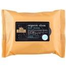 салфетки влажные на основе органического масла кенийского ши, 20 шт