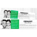 "Organic people зубная паста ""Extra White"", 100 мл"