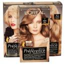"краска для волос ""Preference"", 174 мл, тон 7.1 ""Исландия"""