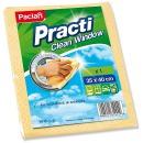 Paclan Салфетка для полировки стекол 1шт 35*40см