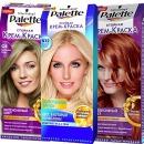 """Крем-краска для волос 50 мл, """"Жемчужный блондин"""", тон A10"""