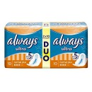 "Always прокладки ""Normal Plus Duo"", 20 шт"