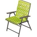 кресло с мягким наполнителем из хлопка со съемным матрасом, 1 шт