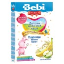 "Bebi Premium каша молочная ""Пшеница, яблоко, банан"" с 6 месяцев, 250 г"