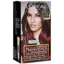 "L'Oreal краска для волос ""Preference. Ombres"", тон 01"