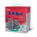 наполнитель для котят, комкующийся, в коробке, 5 кг