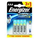 "батарейки ""Maximum"" AAA алкалиновые, 2 шт"
