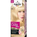 "краска для волос ""Perfect care"", 110 мл, ""Платиновый блонд"", тон 219"