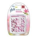 """Glade освежитель воздуха """"Аромакристалл. Цветочное совершенство"""" для ванной комнаты, 8 г"""