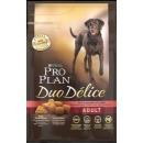 "Pro Plan корм для взрослых собак ""Duo Delice"" лосось и рис, 10 кг"