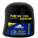 "Adidas антиперспирант ""Cool & Dry Sport Energy Anti-perspirant Roll-on"" для мужчин, ролик, 50 мл"