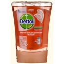 """жидкое мыло """"No Touch"""" с ароматом грейпфрута, запасной блок, 250 мл"""