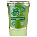 жидкое мыло с ароматом зеленого чая и имбиря, запасной блок, 250 мл