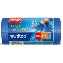 "Paclan мешки для мусора ""MULTI-TOP"", 60 л, 20 шт"