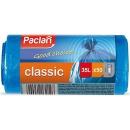 "Paclan мешки для мусора ""Classic"", синие, 35 л., 50 шт,"