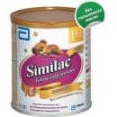 Similac 1 молочная смесь, гипоаллергенная, 0-6 месяцев, 400 г