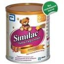 Similac 2 молочная смесь, гипоаллергенная, 6-12 месяцев, 400 г