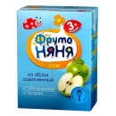 """сок """"Яблоко"""" с 3 месяцев, 200 мл"""