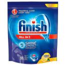 "таблетки для посудомоечных машин ""All in1. Shine&Protect"" Лимон, 65 шт"