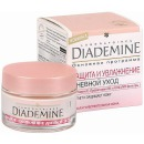 """Diademine крем """"Защита и увлажнение"""" дневной, 50 мл"""