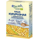 "каша ""Кукурузная с пребиотиками"", 175 г"